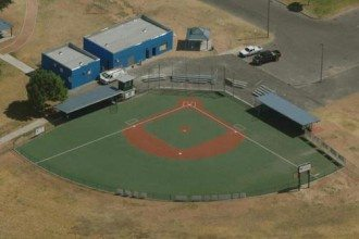 The Miracle League of El Paso