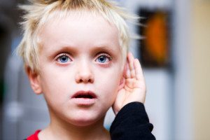 How can I tell if my child has Autism?